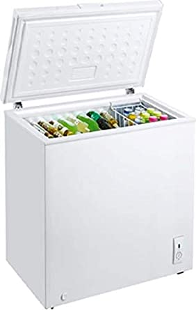 Iberna ICHM145 - Congelador horizontal (145 L, clase A+): Amazon ...