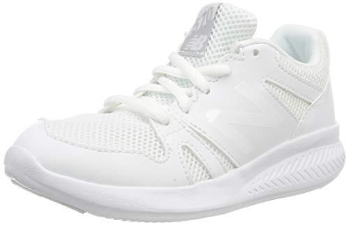 Zapatillas 570 white New Para Unisex Interior Ww Deportivas Blanco Niños White Balance white BA66xqwT