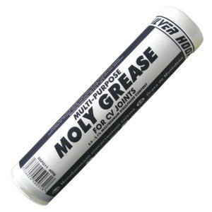 2 x MOLY GREASE MULTI PURPOSE GREASE - FOR CV JOINTS 400g CARTRIDGE