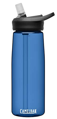 CamelBak eddy+ BPA Free Water Bottle, 25 oz, Oxford