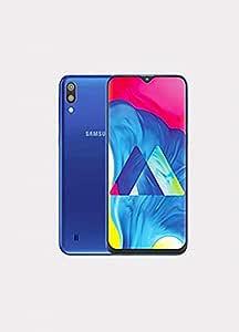 Samsung Galaxy M10 Dual Sim - 32Gb, 3GB Ram, 4G Lte, Ocean Blue