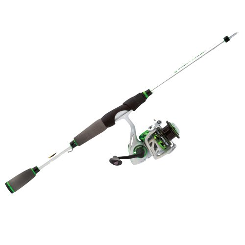 Cheap Lew's Fishing Mach I Speed Spin IM8 Combo M12069MLFS Combos