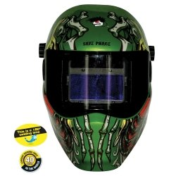 RFP Helmet 40VizI2 Series Dead King Tools Equipment Hand Tools by Save Phace