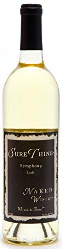Grenache Sweet Wine - 8