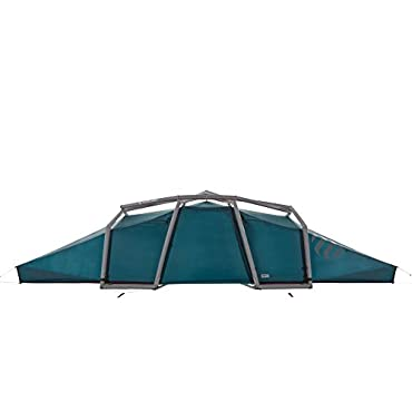 Heimplanet Nias Inflatable Geodesic 6-Person 3-Season Tent (Classic)