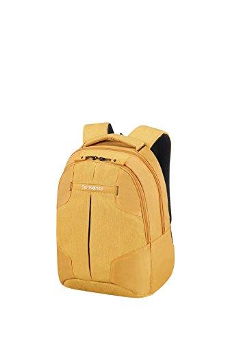 Samsonite Rewind Backpack Small Sunset Yellow w7sYEKu