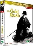 Movie DVD - [HD Remastering] The Gold Rush, 1925 (Region code : all) (Korea Edition)