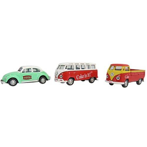 Vw Motor City Colorado Springs: VW Samba: Amazon.com