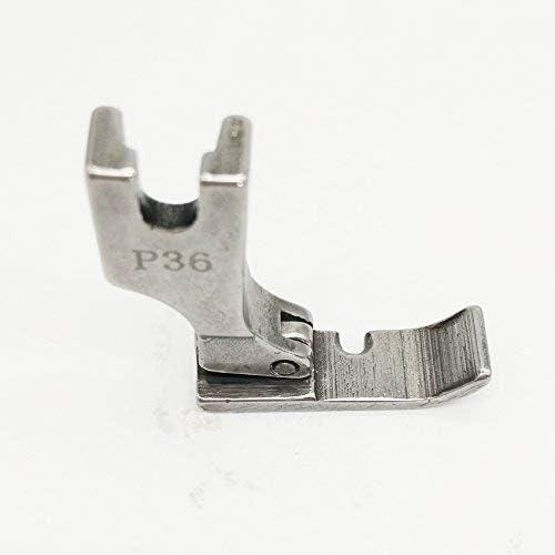YICBOR prensatelas industrial de acero para máquina de coser #P36 ...
