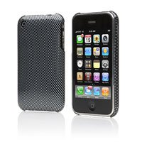 (Cygnett GrooveShield form Hard Skin Case for iPhone 3G , G3 S (Checkerboard)
