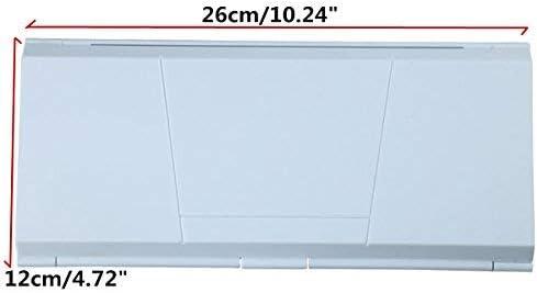 Farbpalette dDanke Wasserfarben-Kasten mit 24/F/ächern leer 12/x 26,4/cm