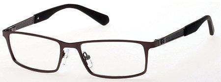 Guess Eyeglasses GU1860 Gunmetal Optical