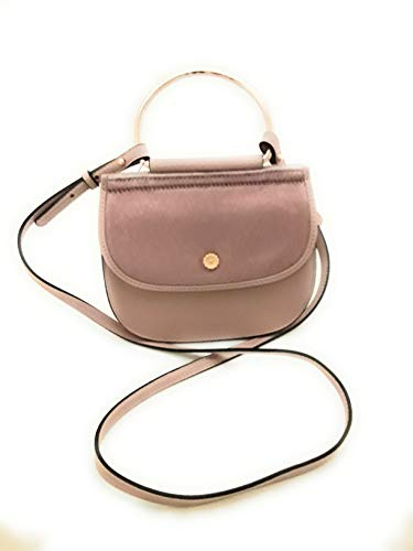 Crossbody Gold Adjustable Detachable Accents with Pink Lauren Purse Strap Conrad OxE1n4XwH