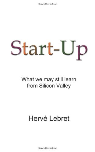 Download Start-Up: What We May Still Learn From Silicon Valley pdf epub