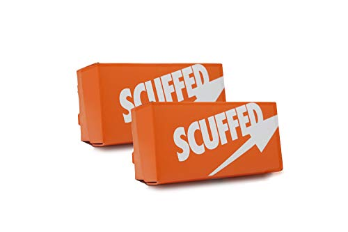 Scuffed Up Shoe Cleaner Ice Box 2 Packs