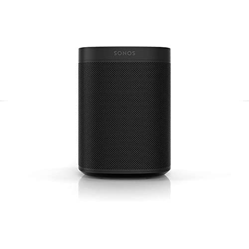 Sonos One (Gen 2) - Voice...