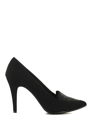 GRACE SHOES 3220 Zapatos Mujeres Negro