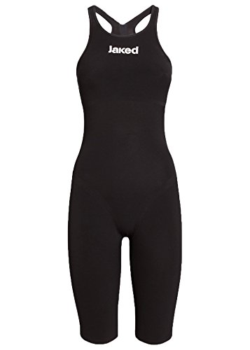 Jaked J Katana Knee Suit Closed Back Black イギリスサイズ28   B07DM3FL97