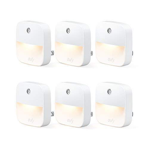 Warm White Led Night Light in US - 4