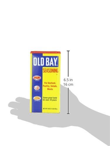 Old Bay Seasoning, 16 Ounce
