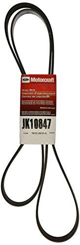 Price comparison product image Motorcraft JK10847 V-Ribbed Belt