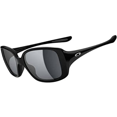 oakley womens sunglasses lbd  amazon: oakley lbd sunglasses oakley women's active aviator sunglasses polished black/grey / one size fits all: shoes