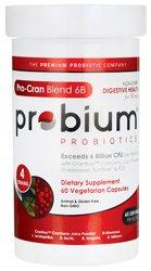 Pro-Cran Blend 6B Probium 60 VCaps For Sale
