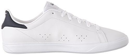 Skechers Performance Womens Go Vulc 2 Walking Shoe Weiß/Marineblau
