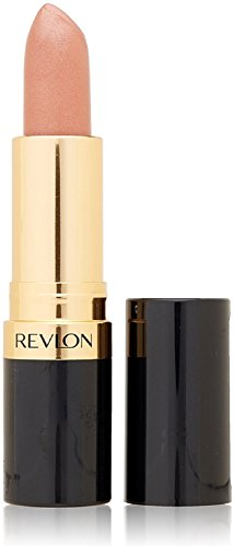 Revlon Super Lustrous Lipstick, Champagne on Ice [205] 0.15 oz (Pack of 5)