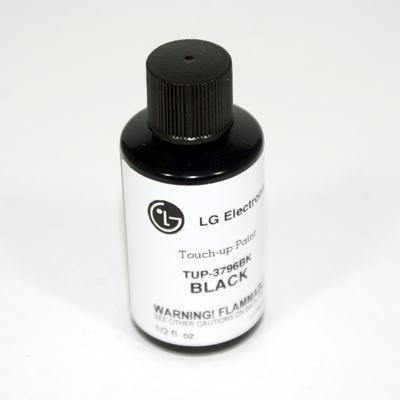 Price comparison product image LG TUP-3796BK Black Touchup Paint