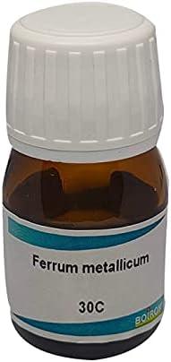 Ferrum Metallicum Dilution 30C