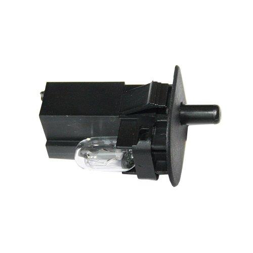 (Omix-Ada 17237.03 Glove Box Switch)