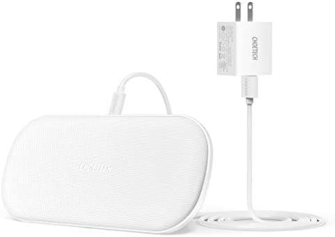 CHOETECH Wireless Certified Charging Compatible