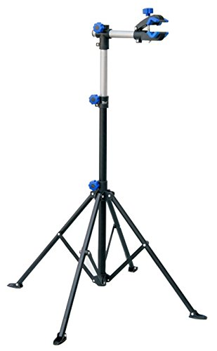 Halter Home Mechanic Repair Bike Stand - With Work Tray And