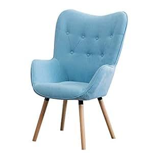 Amazon.com: XINGPING Sofá de ocio simple y moderno Lazy ...