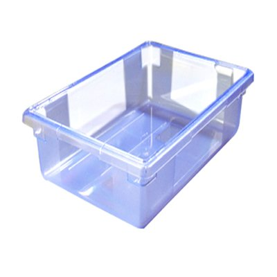 5 Gallon Blue StorPlus Color-Coded Food Storage Box 18