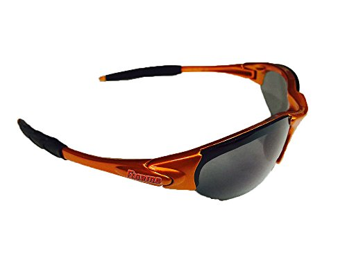 Florida Gators Orange and Black Sport Sunglasses by Gentry