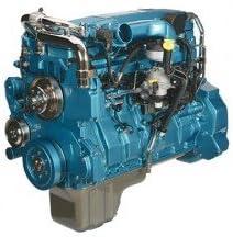 serial # 439618 /& below Interstate-Mcbee 1825442C92 Inframe Overhaul kit for International DT466 engine