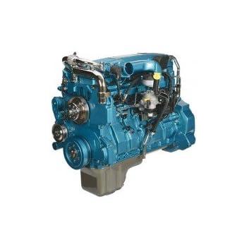 international dt466 engine serial number location