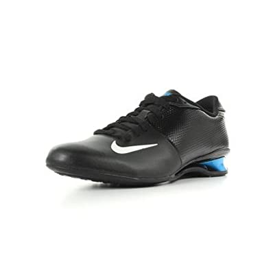 plus récent f7871 65823 Nike Shox Agile Leather 535823014, Baskets Mode Homme ...