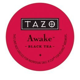 Tazo Awake Black Tea - 120 K-Cups (5 Boxes of 24)