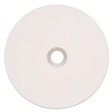 Amazon.com: Smart Buy 100 Pack DVD-R 4.7gb 16x White Printable ...