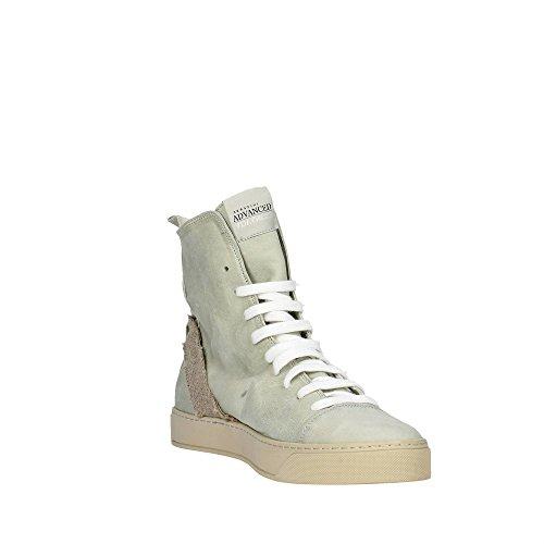 52 Tortora Serafini Uomo Camp Sneakers SqIa5Fw