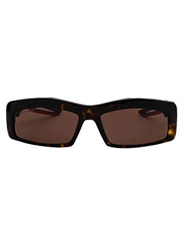 Luxury Fashion | Balenciaga Womens BB0026S57003 Gold Sunglasses | Fall Winter 19
