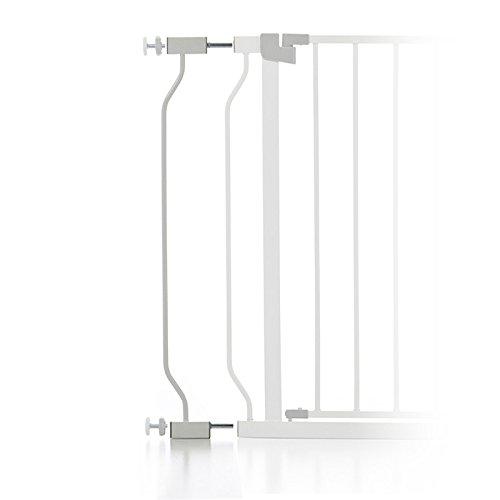Extensión barrera seguridad puerta. Un complemento necesario para las puertas mas grandes de entrada, patios, garajes MOBIBE