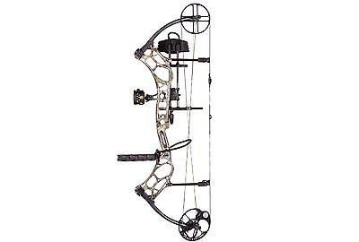 Bear Archery Marshal 50-60lb RTH RH RTXtra A6ML11006R