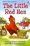 img - for The Little Red Hen (First Reading Level 3) book / textbook / text book