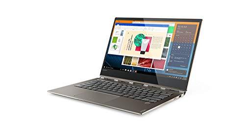 Lenovo Yoga 920 - 13ikb (80y80005fr) 2 en 1 - Convertible Laptop, Intel Core i5, 8 GB, 256 GB SSD, 13.9 Pulgadas, Platinum, AZERTY Keypad: Amazon.es: ...