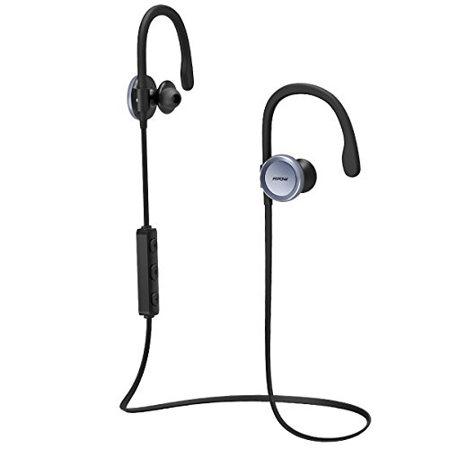 Mpow V4.1 Bluetooth Headphones Wireless Sport E...