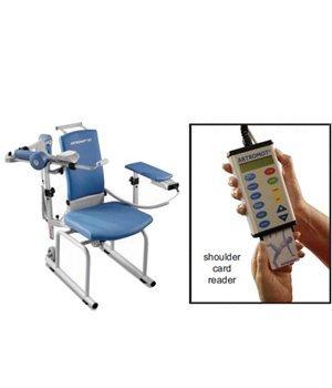 Fabrication Enterprises CPM Patient kit, S-2/S-3
